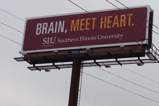 Brain, Meet Heart