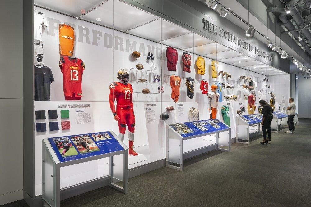 National Football Hall of Fame