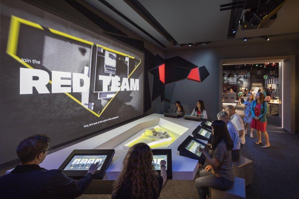 International Spy Museum - Washington, D.C.
