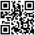 Scan this image with a camera-phone equipped with a QR code reader to launch this site.