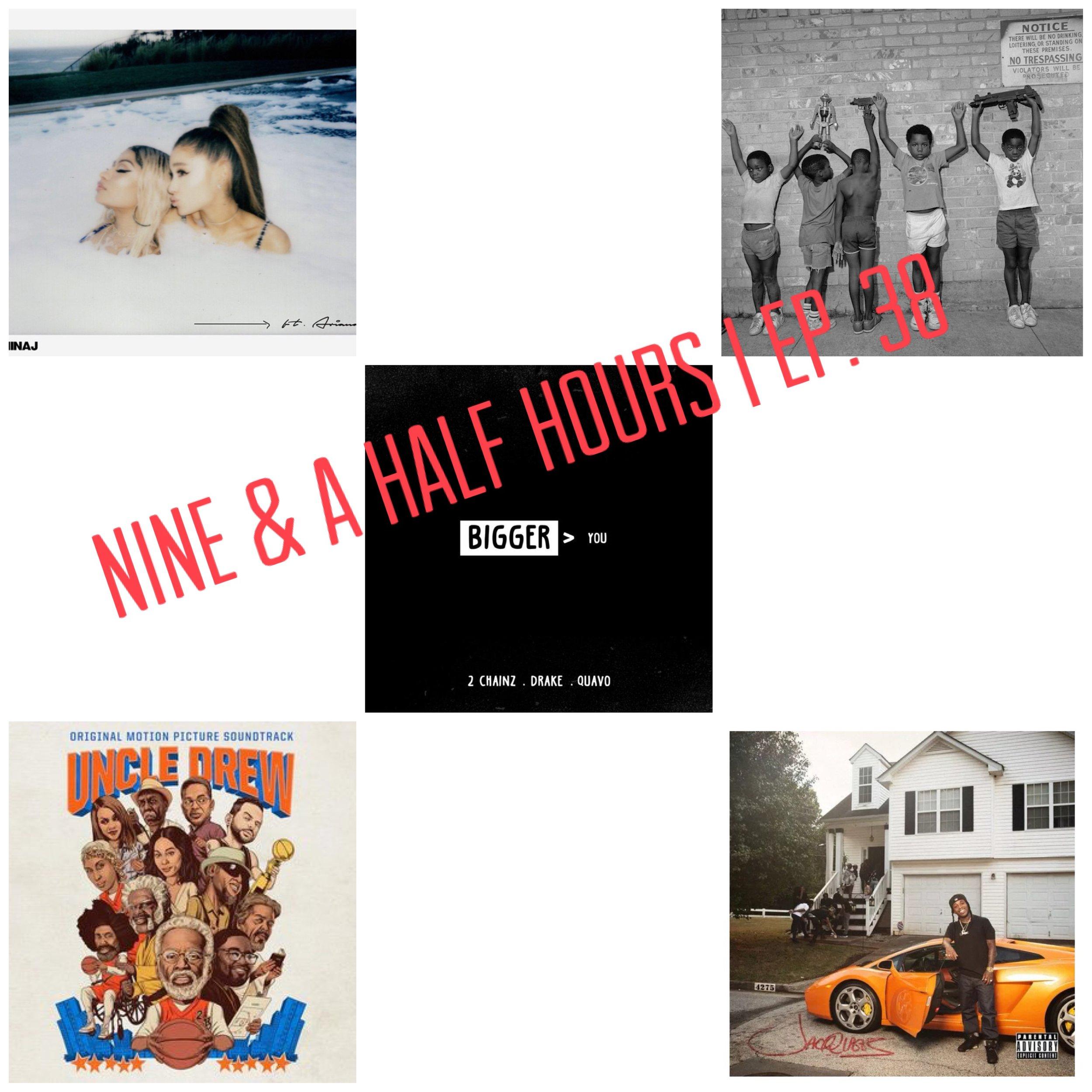 Nine & Half Hours | Ep 38