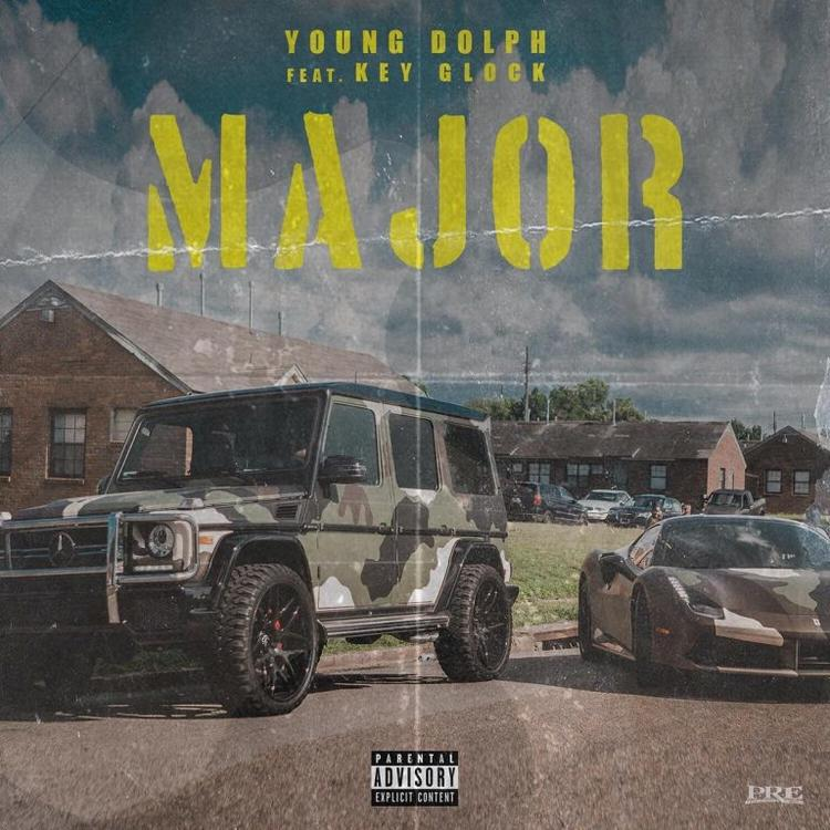 Young Dolph Major