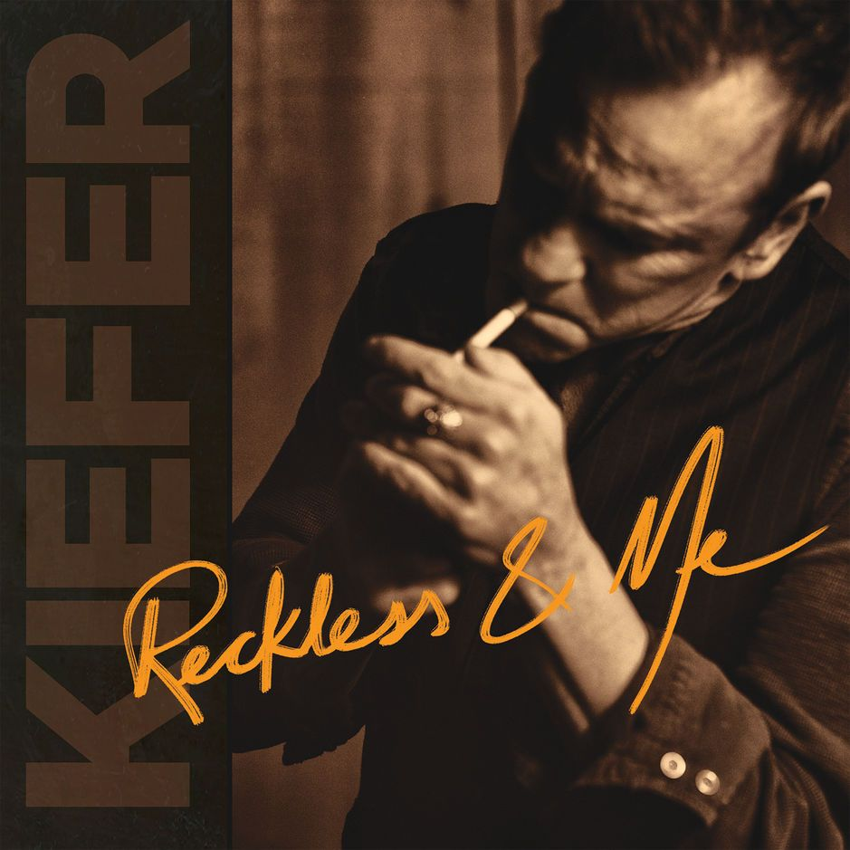 Kiefer Sutherland Something You Love