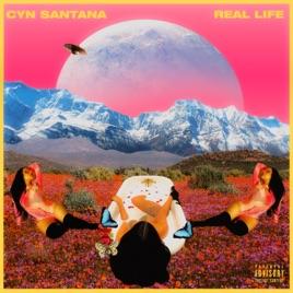 Cyn Santana Real Life