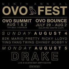 OVO Fest 2019