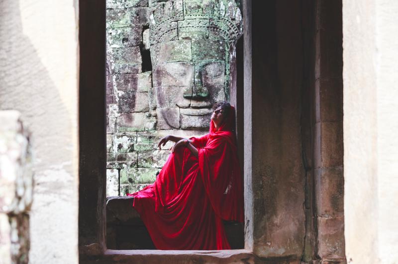 Photographer - Dmitriy Komarov  Location - Cambodia