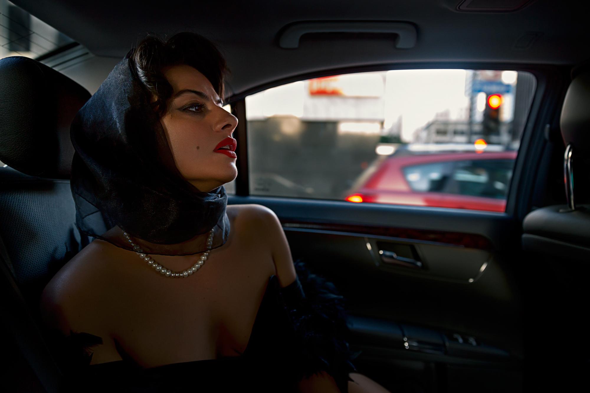 Photographer - Victor Huber  Location - Los Angeles