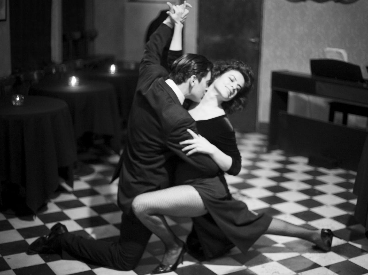 Passion Tango in Argentina