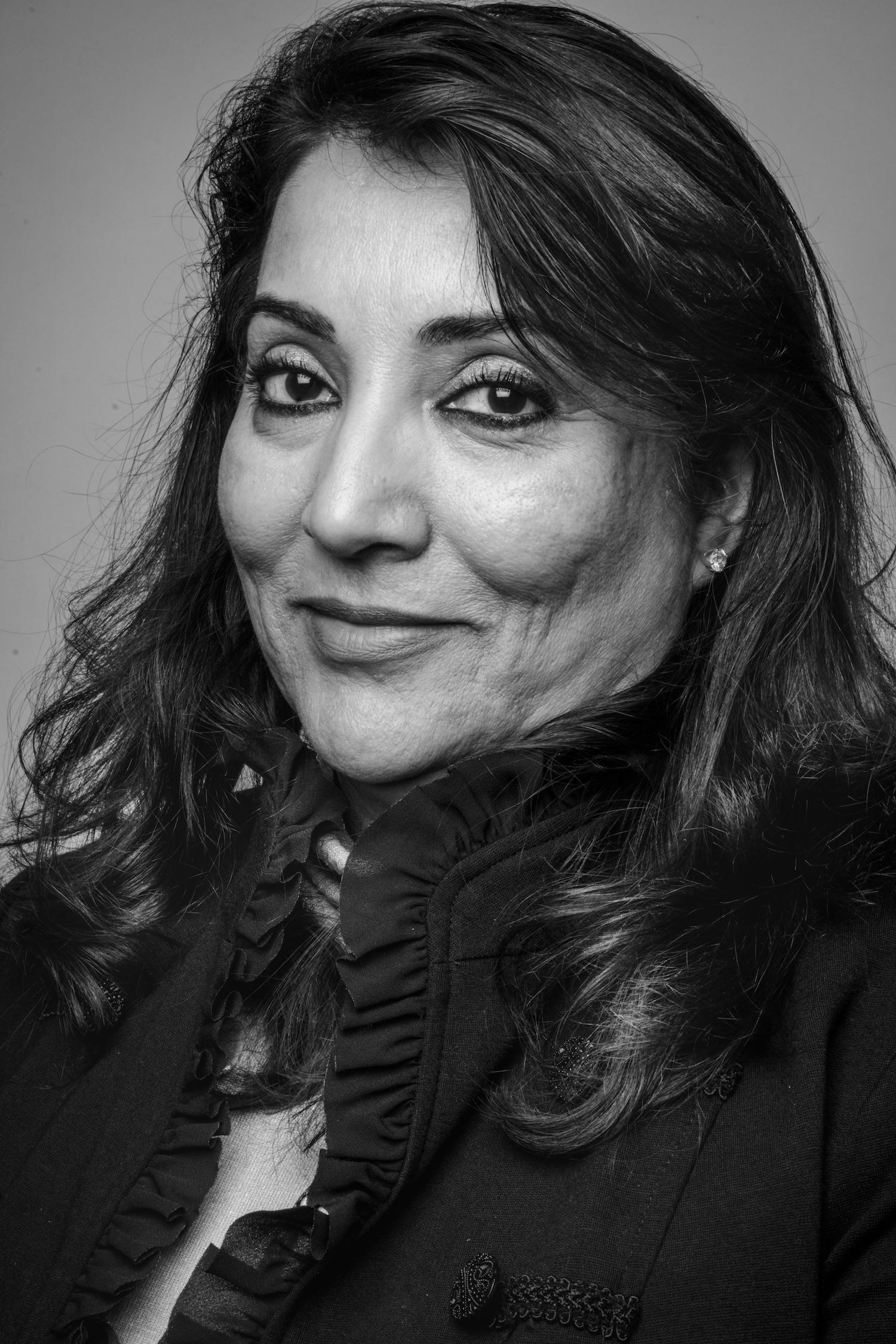 Farha Abbasi
