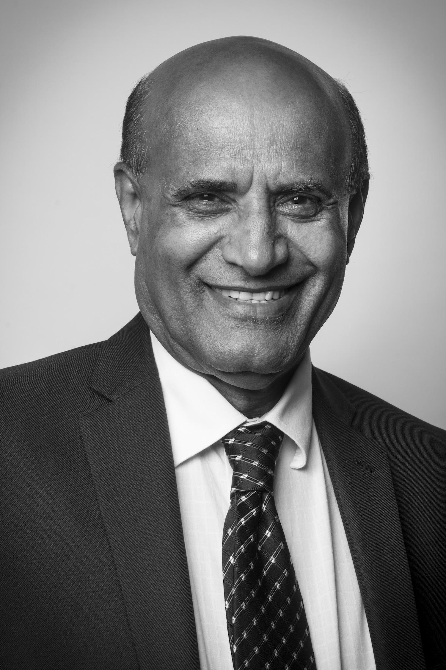 Ghulam Qadir