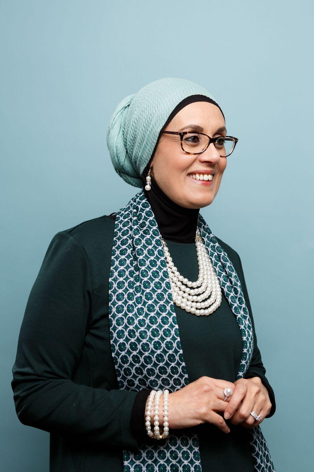 Dr. Debbie Almontaser