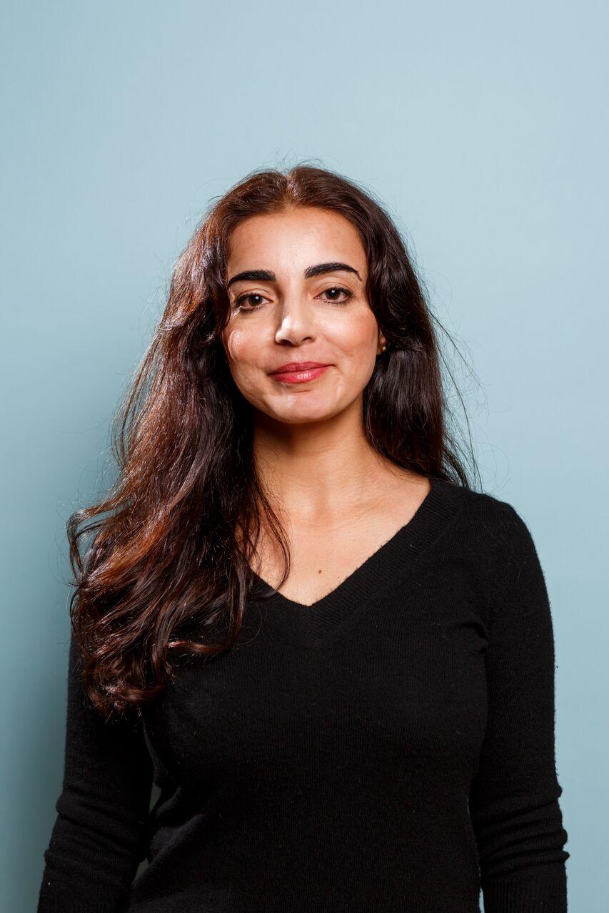 Shazia Choudri