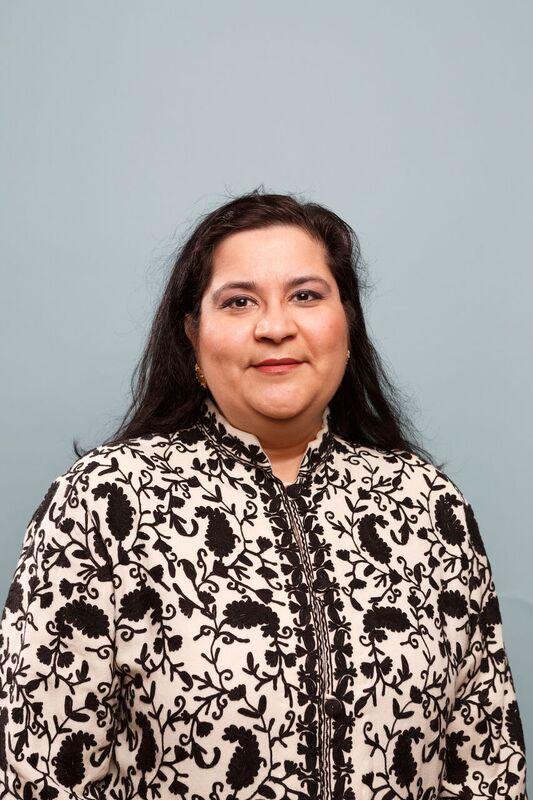 Dr. Farah Alam