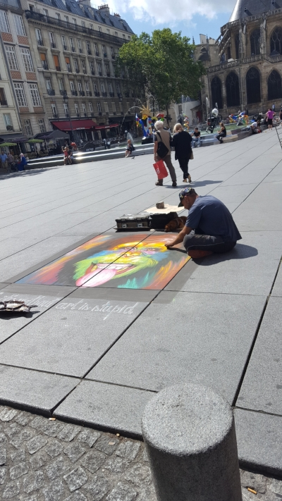 Street artist outside of Centre Pompidou.jpg