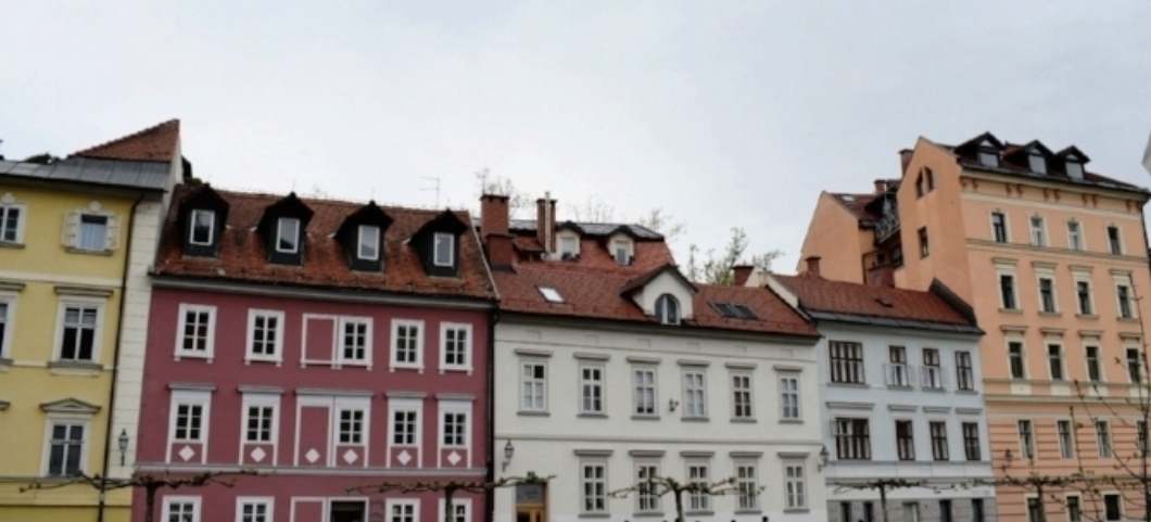 Ljubljana city guide