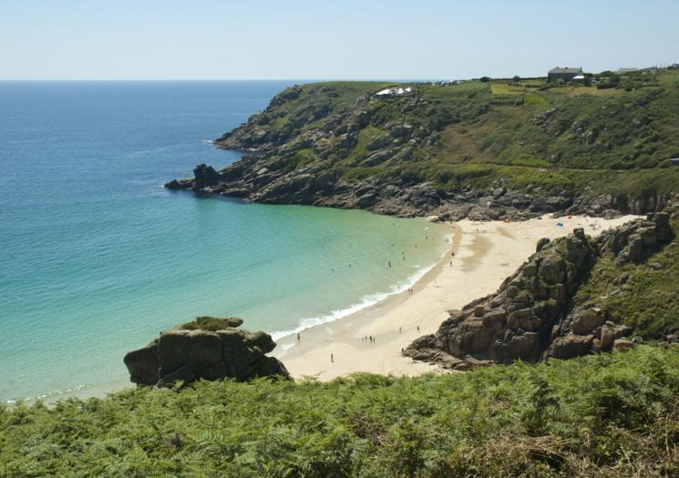 Source:  Visit Cornwall