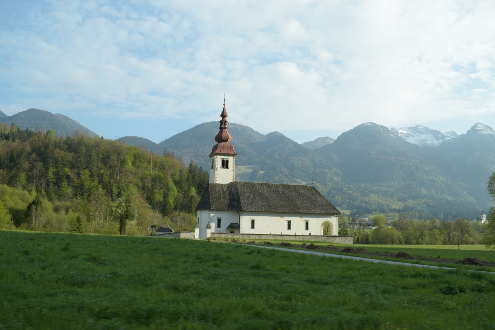 10 reasons to visit Slovenia over other European countries -