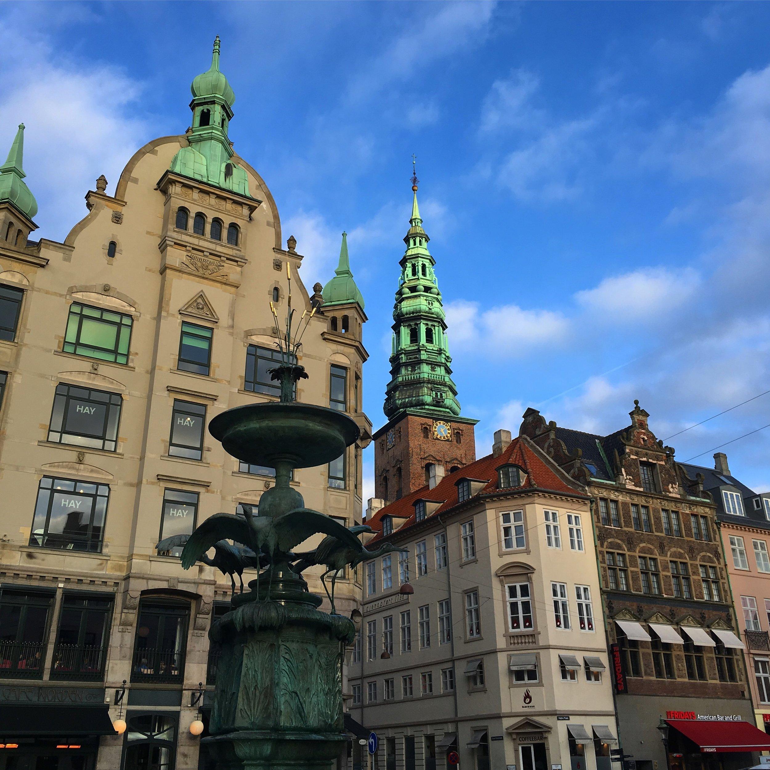 Copenhagen   Must See Travel Guide -