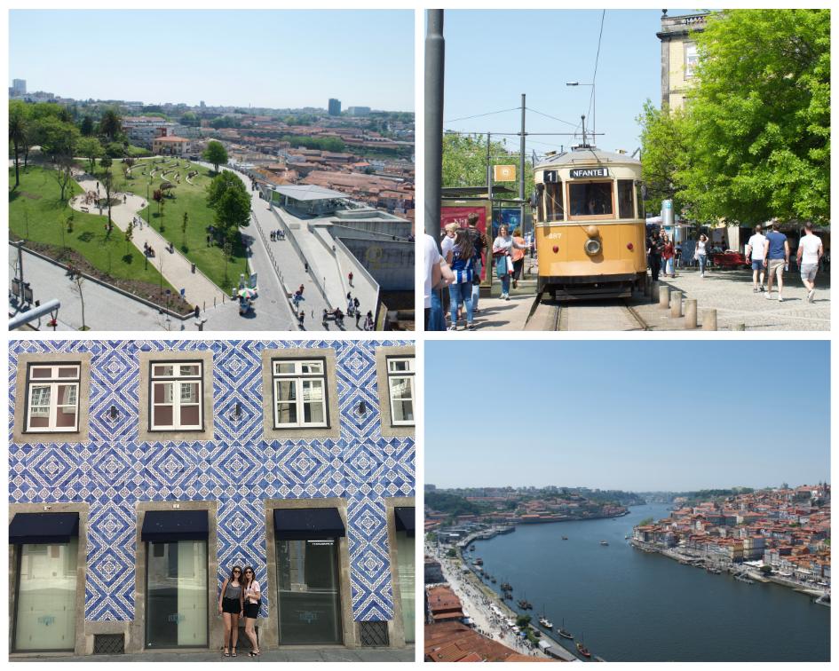 Porto itinerary 3 days