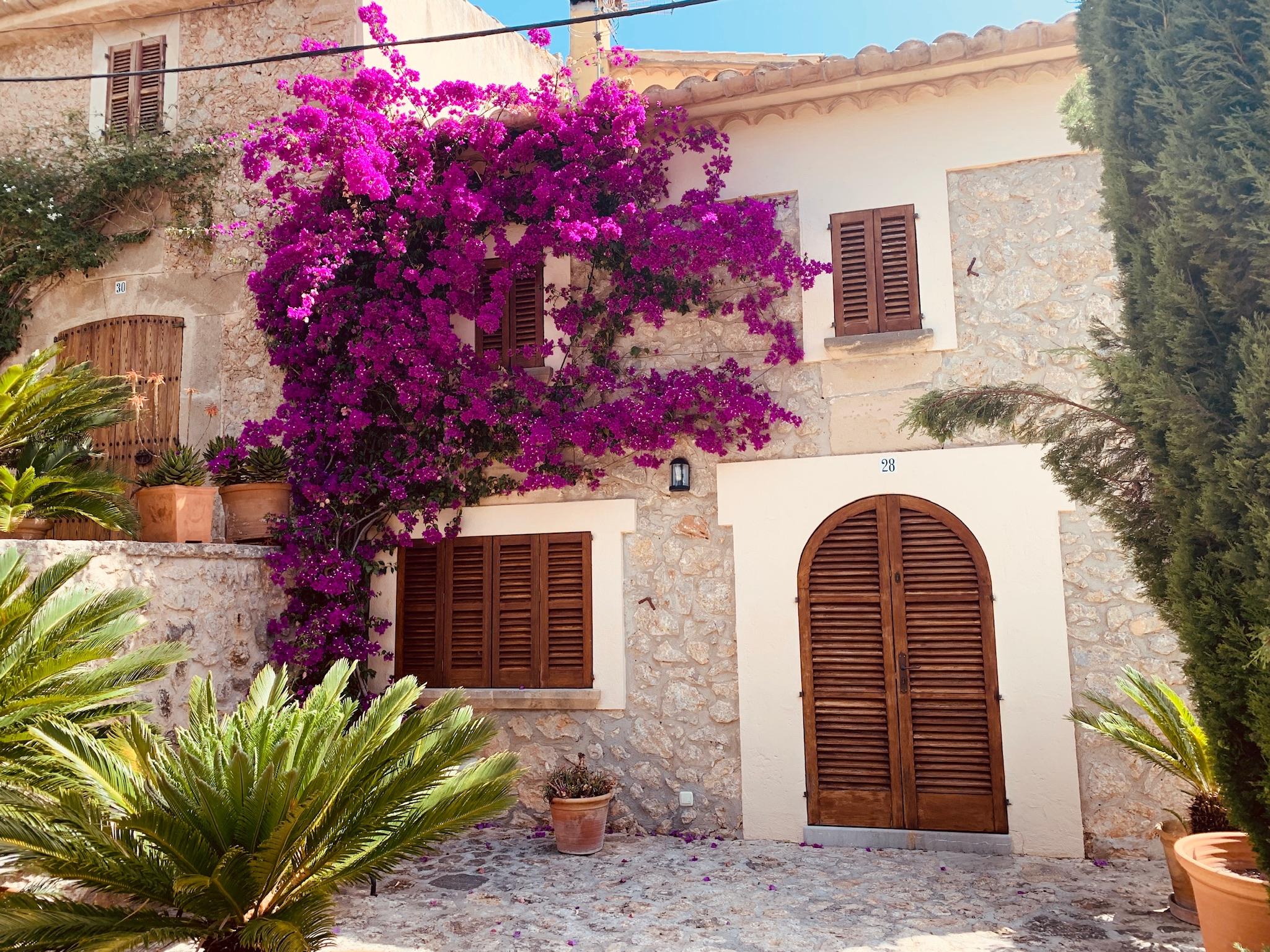 pollensa Majorca Where to stay