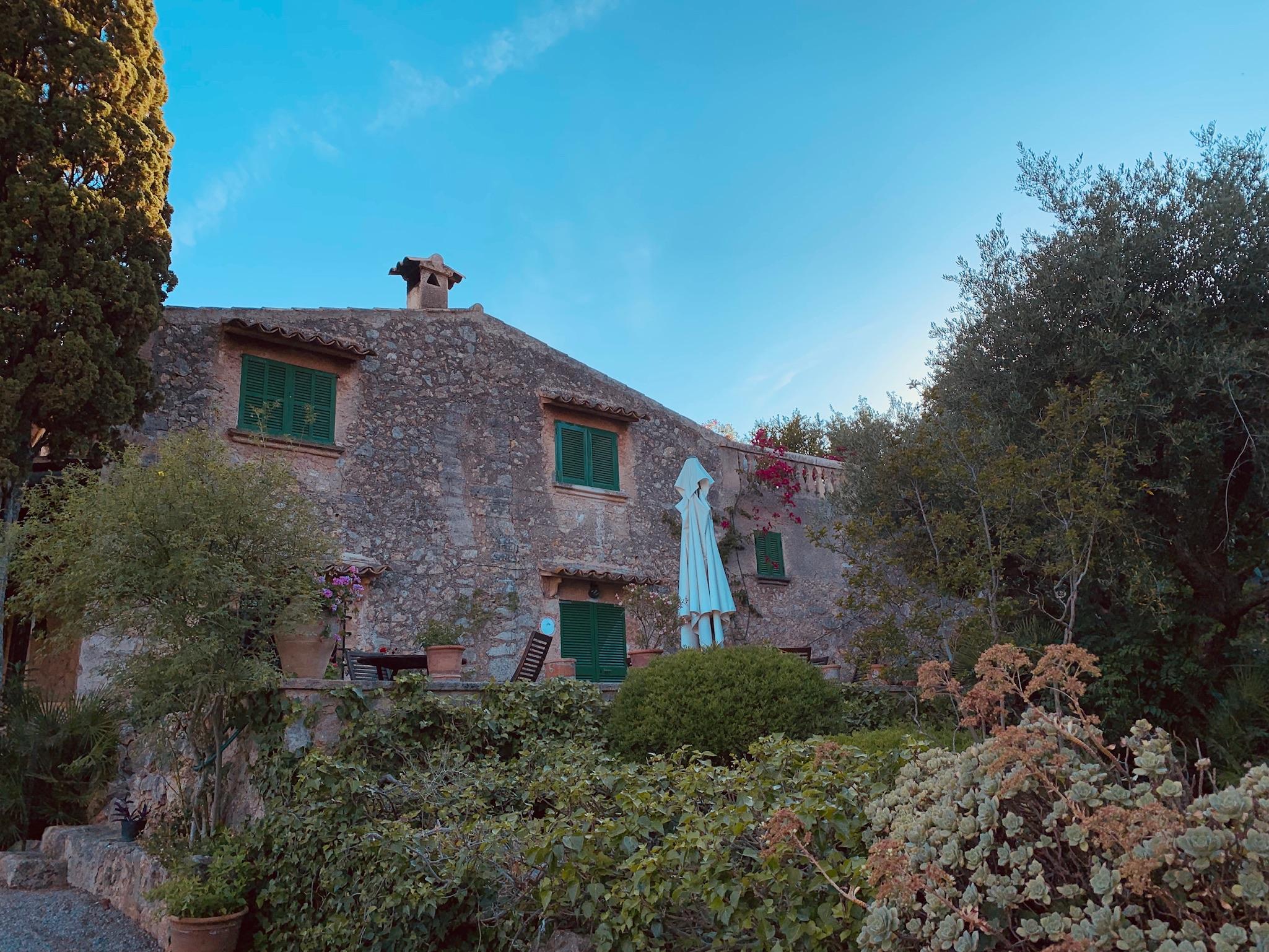 Pollenca Villa Mallorca Airbnb