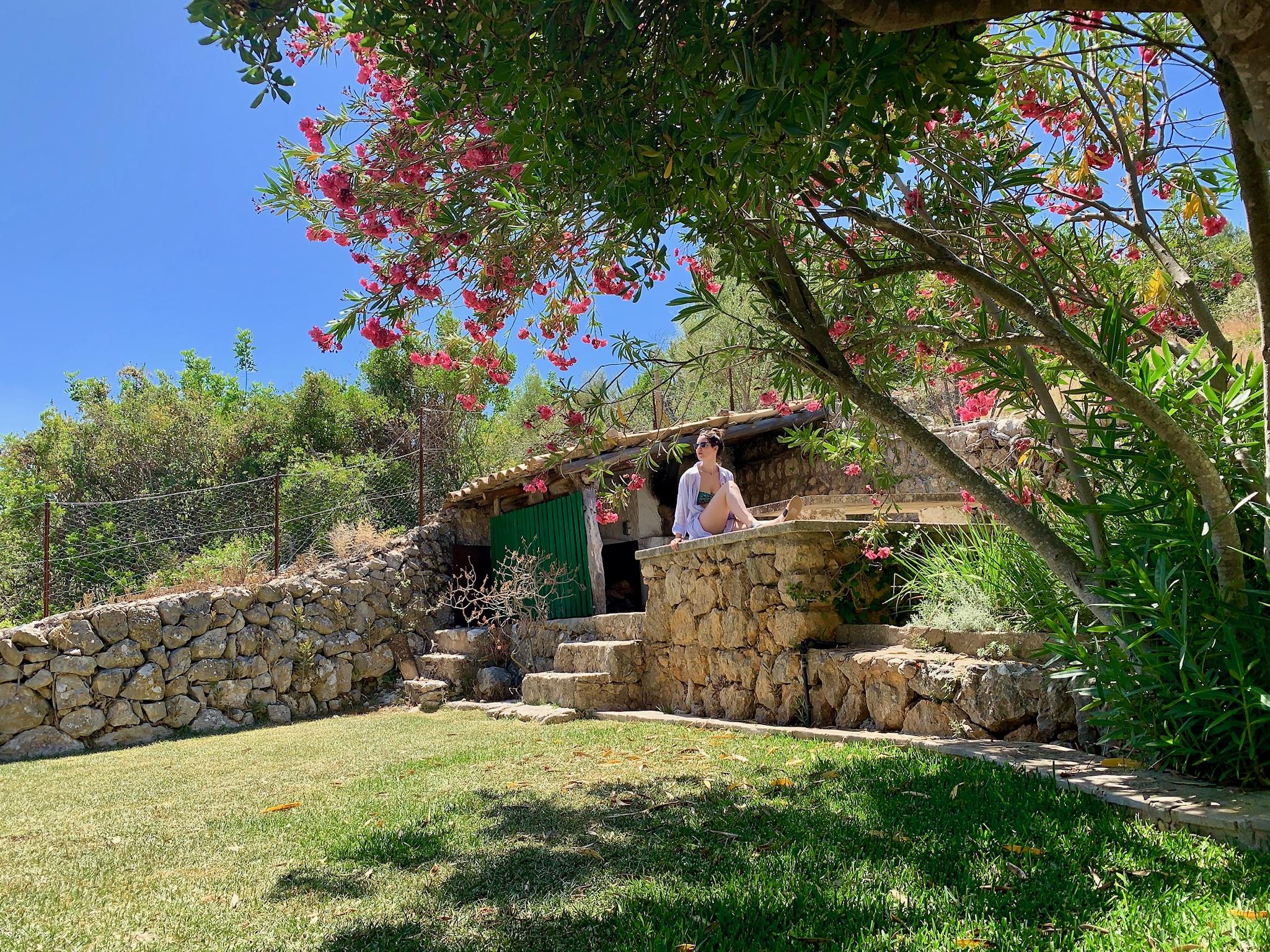 Pollenca Majorca Villa Earth Lists