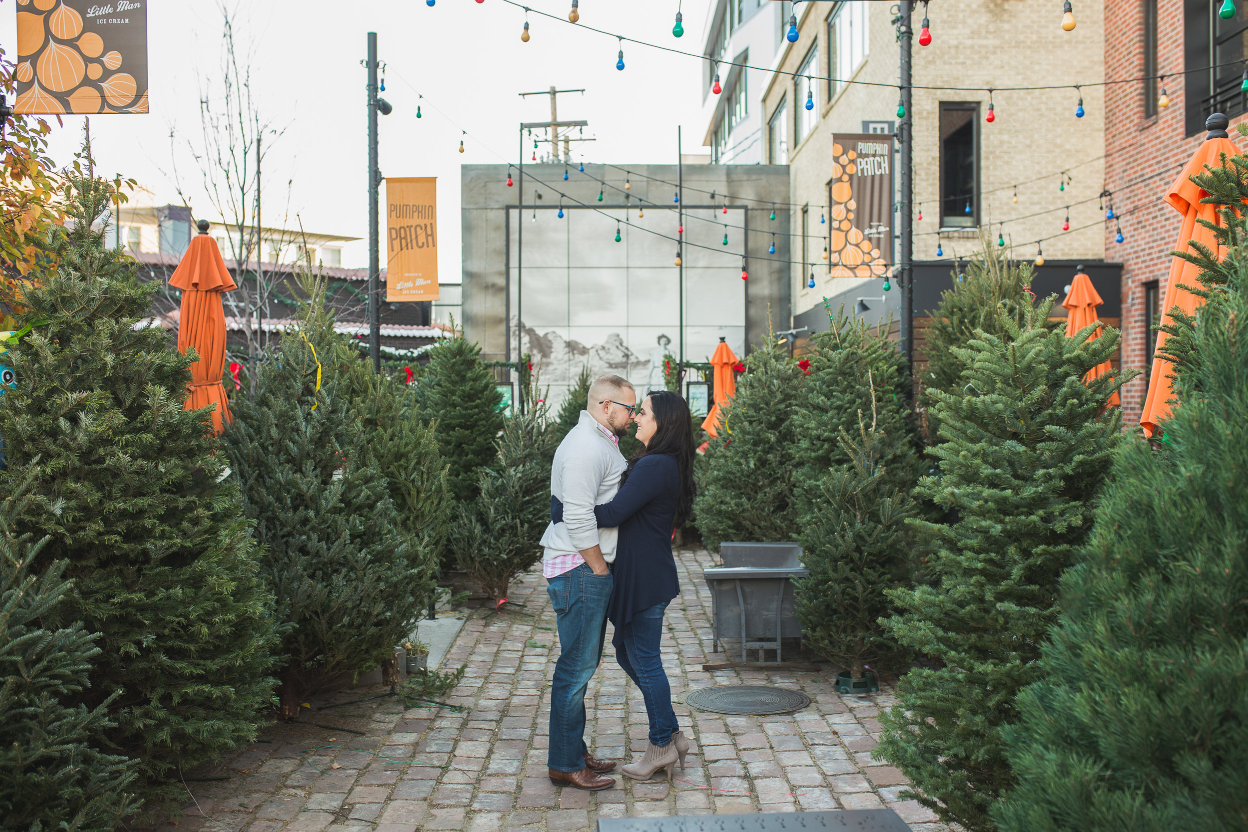 Farrah & Jeremy Downtown Denver Engagement 1.jpg