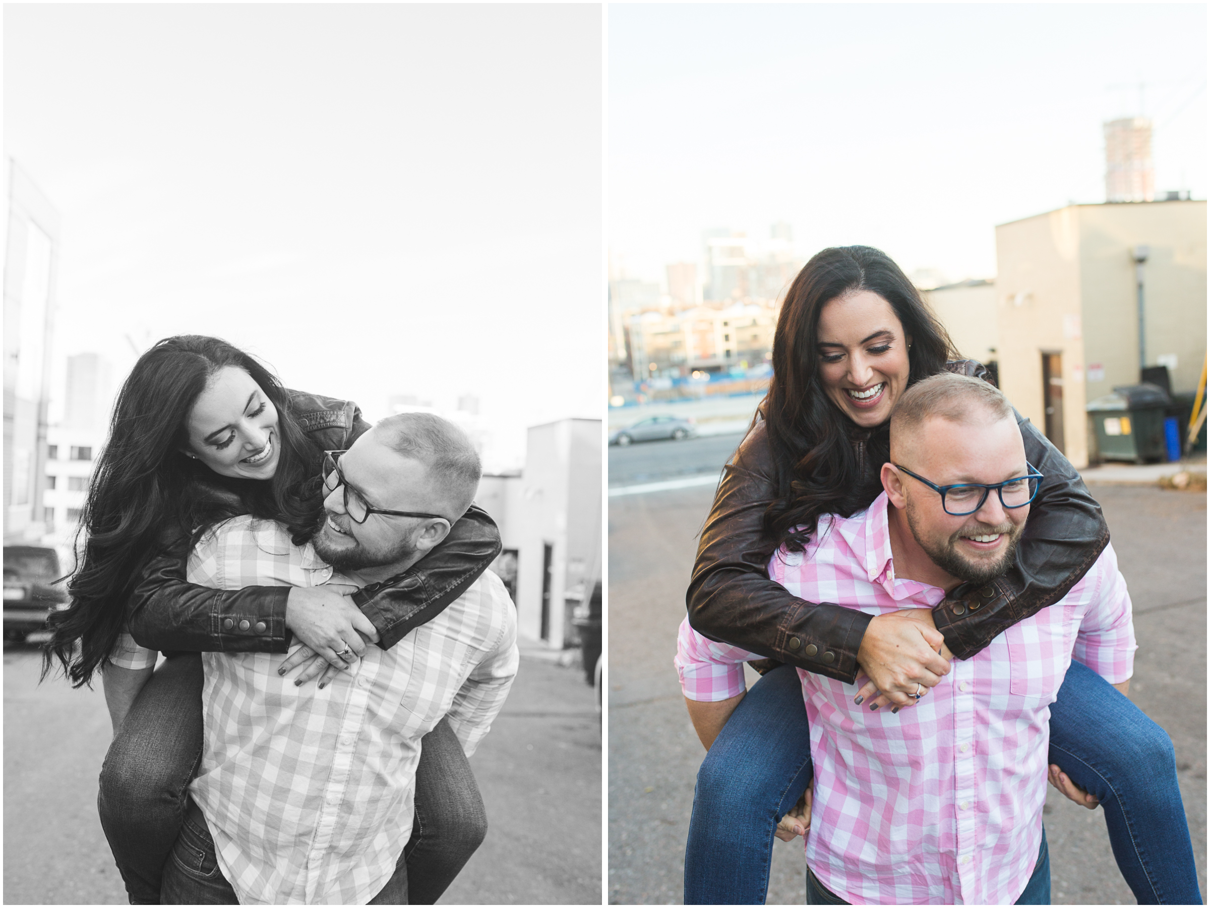 Farrah & Jeremy Downtown Denver Engagement 4.jpg
