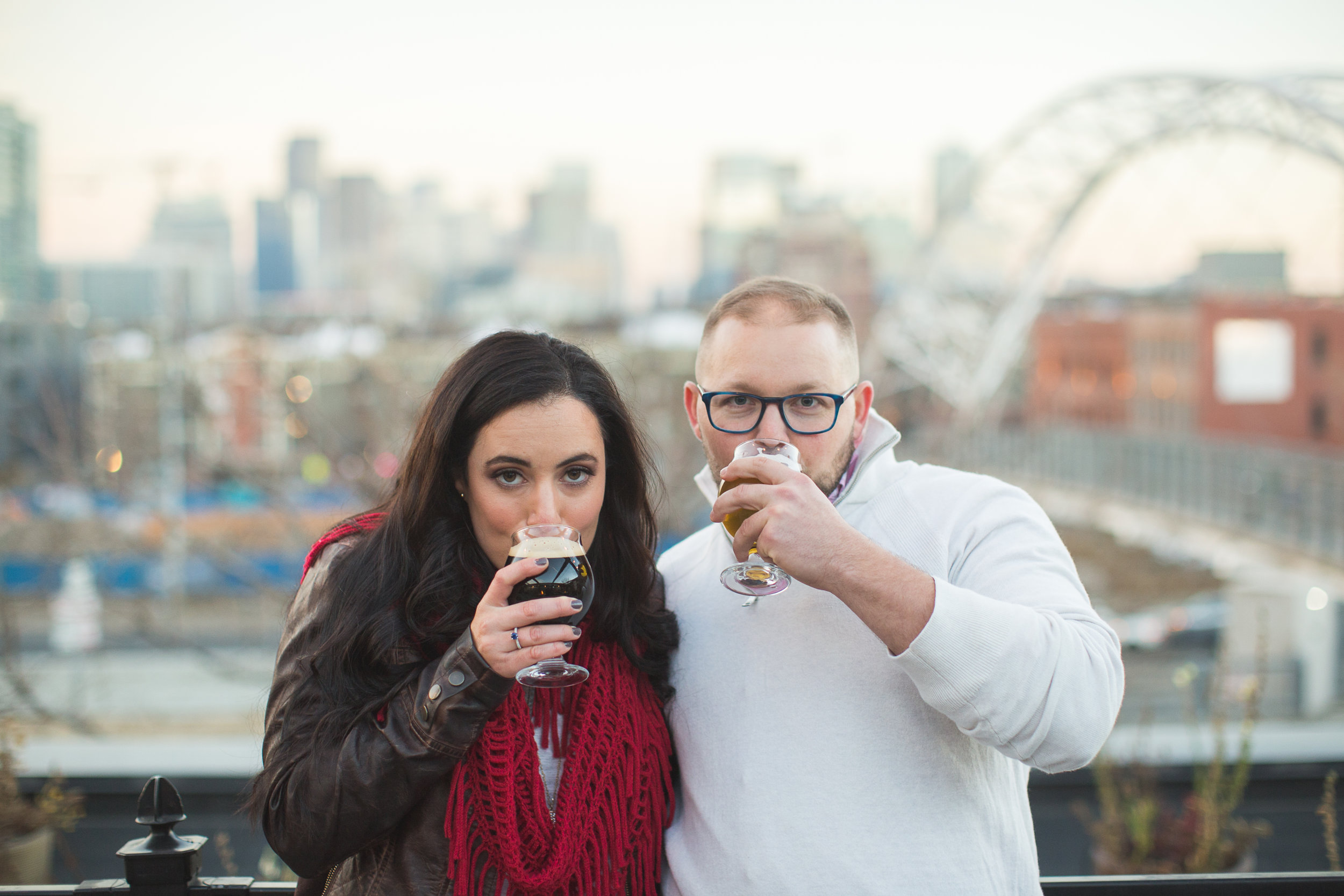 Farrah & Jeremy Downtown Denver Engagement 9.jpg