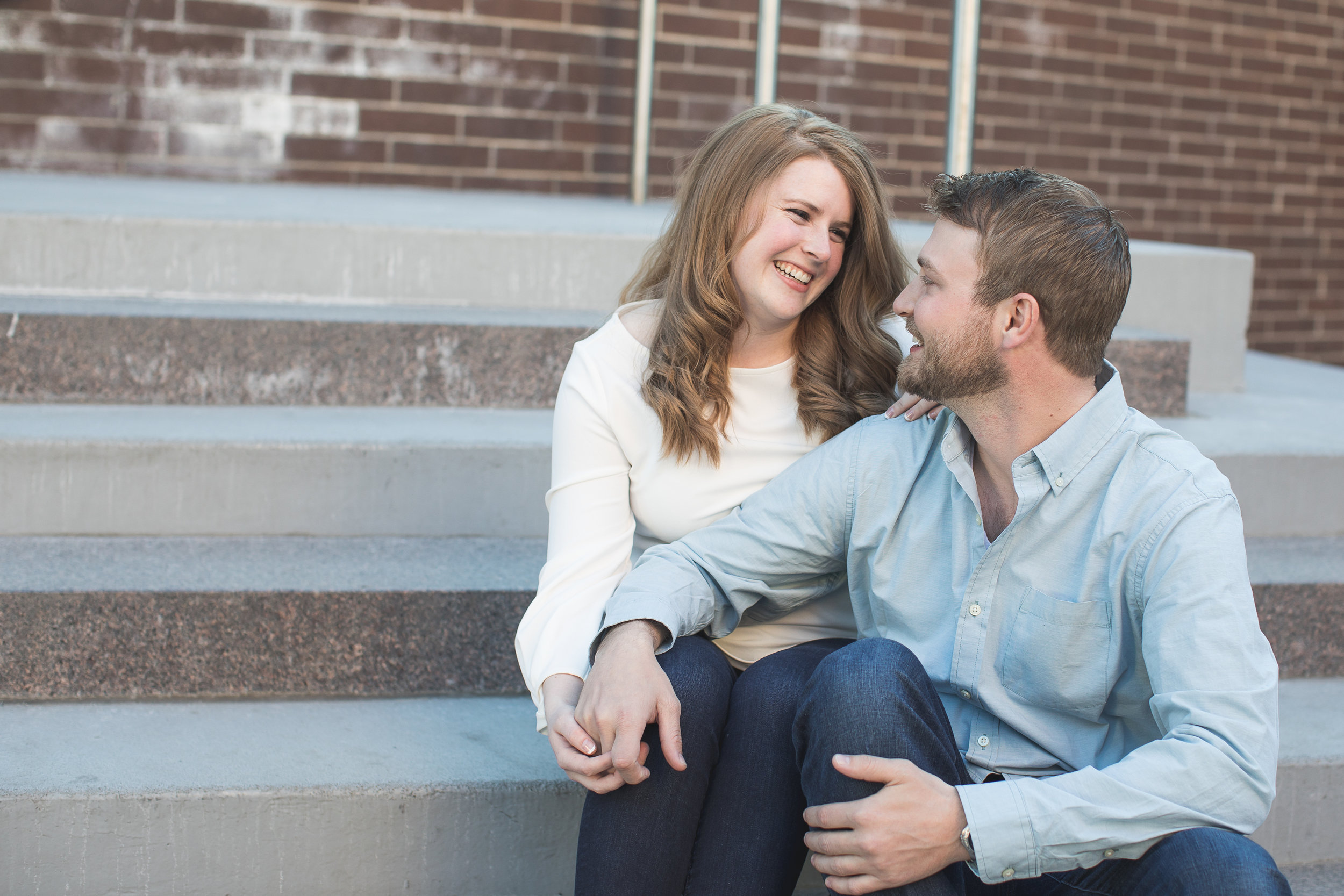 Molly & Tyler Downtown Denver Engagement Session 2.jpg