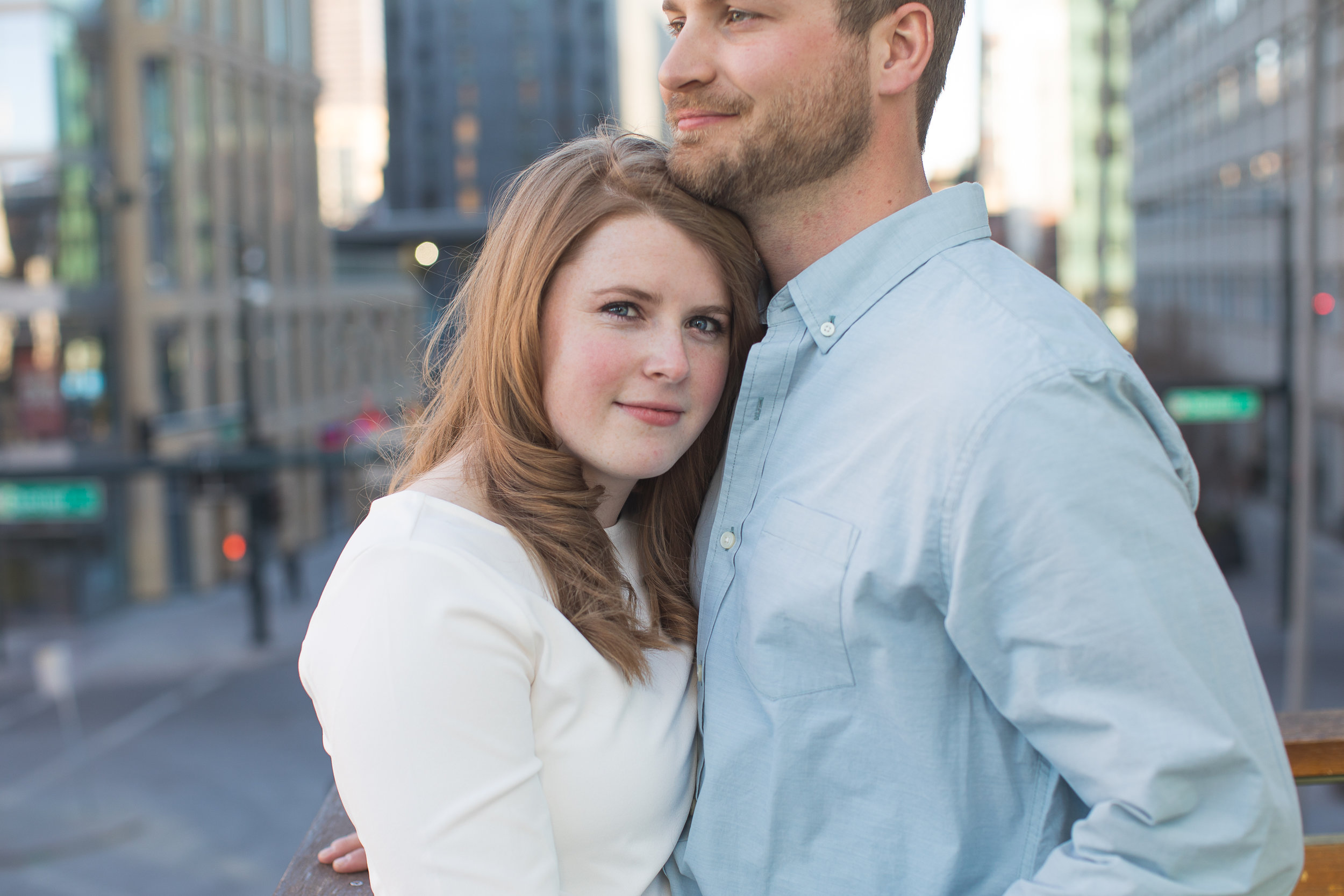Molly & Tyler Downtown Denver Engagement Session 4.jpg
