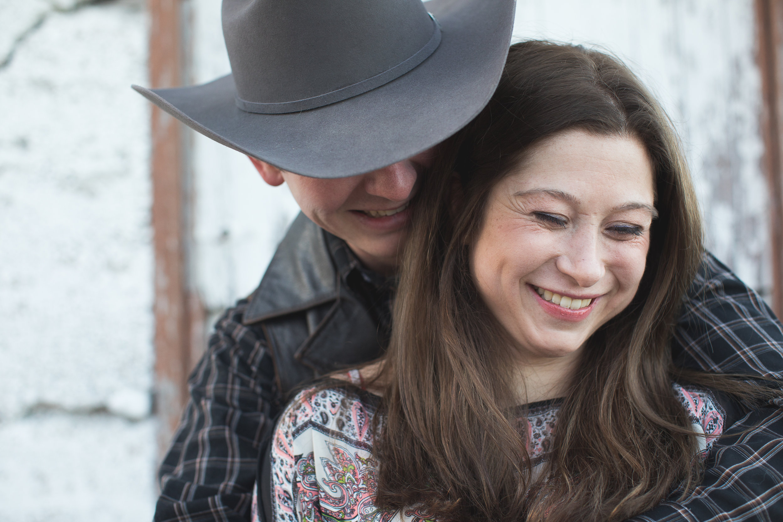 Jami and Levi Country Rustic Engagment Session 3.jpg