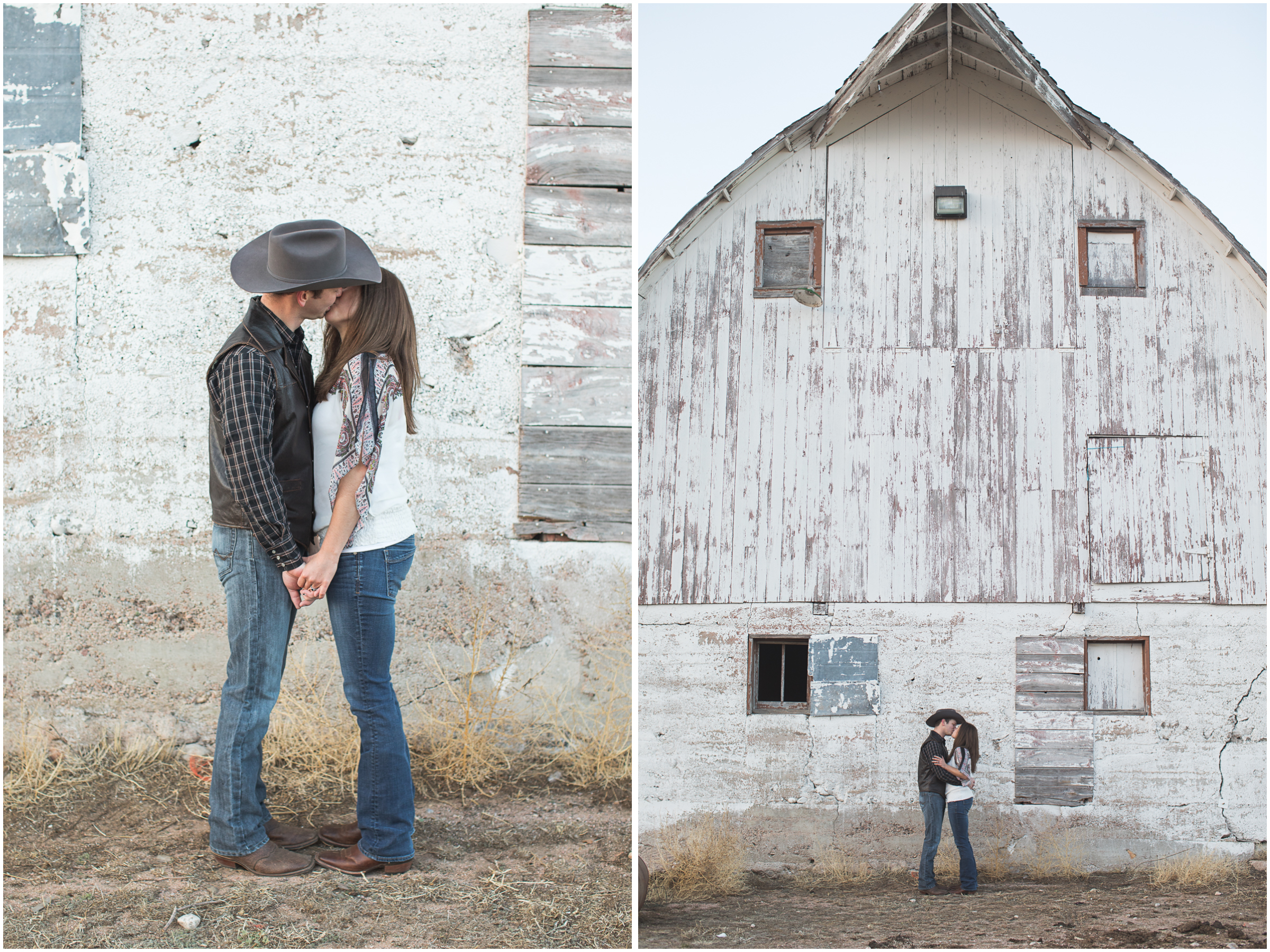 Jami and Levi Rustic Country Engagement Session 4.jpg