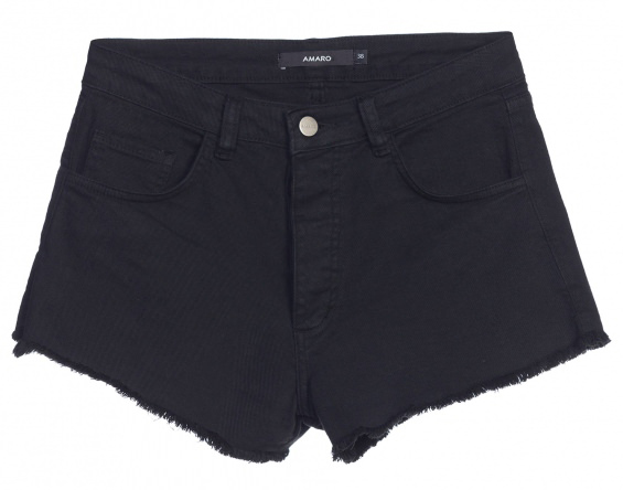 Shorts Casual Color, R$ 109,90