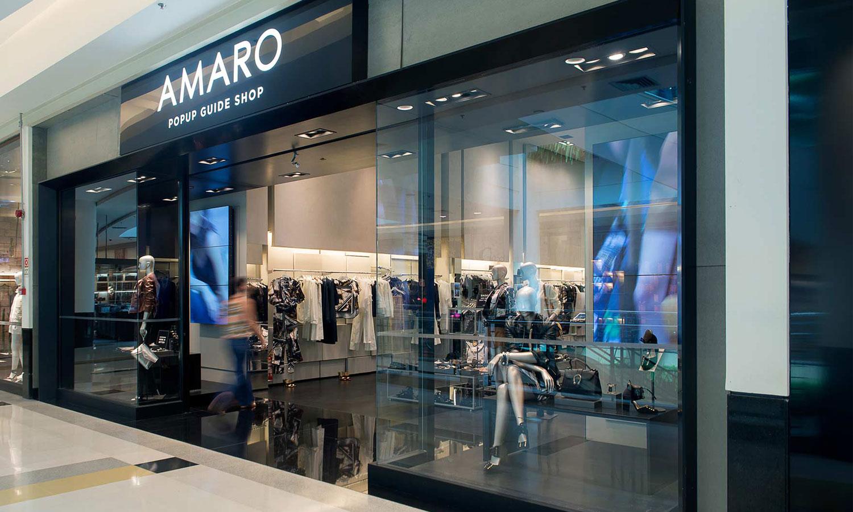 AMARO Guide Shop Villa Lobos