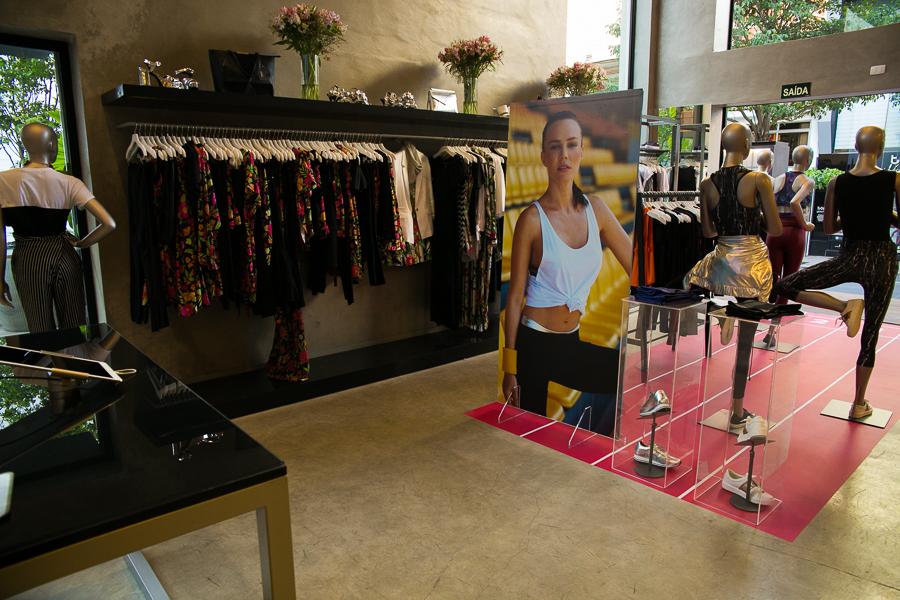 AMARO Guide Shop Oscar Freire