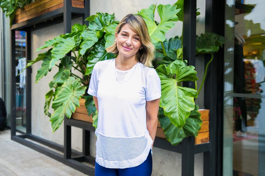 Luciana Arouca