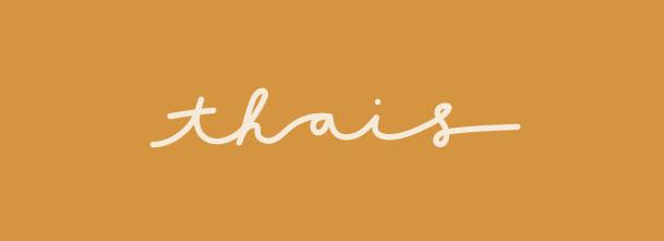 Significado-thais