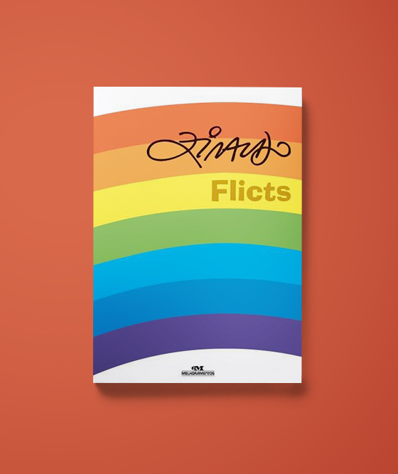 Flicts - Ziraldo