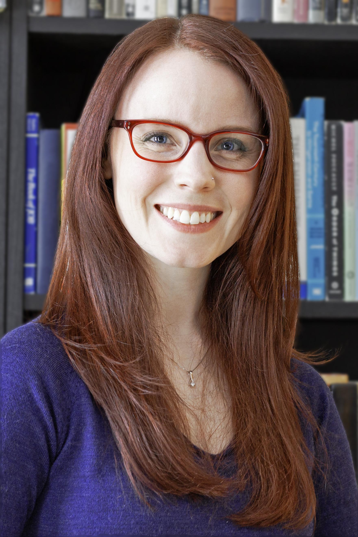 Nicole Atkins- writer editor