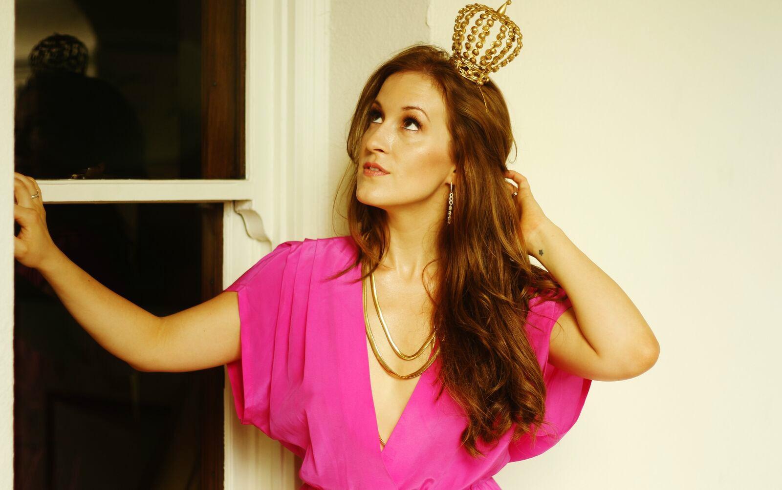 Kimberly Spencer Inspirational Speaker - Crown Yourself Enterprises.jpg