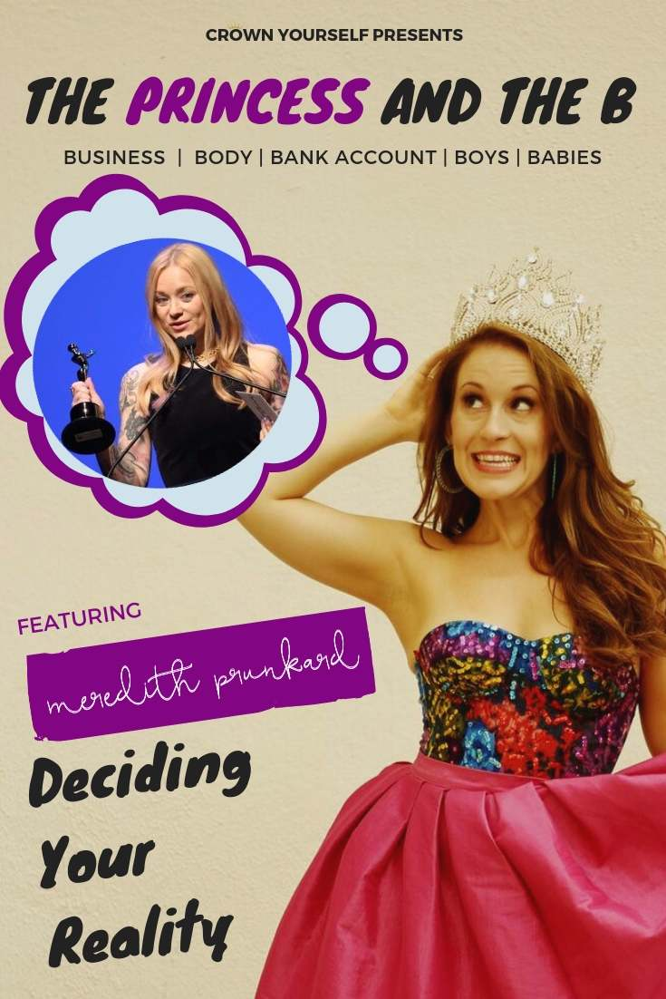 Ep.25 - Meredith Prunkard _ The Princess and the B Podcast - Pinterest.jpg