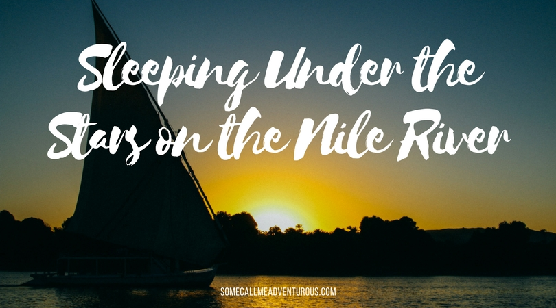 Sleeping Under the Stars on the Nile River.jpg