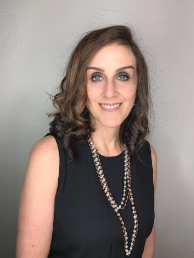 Therapist OKC, Caryn Gordon