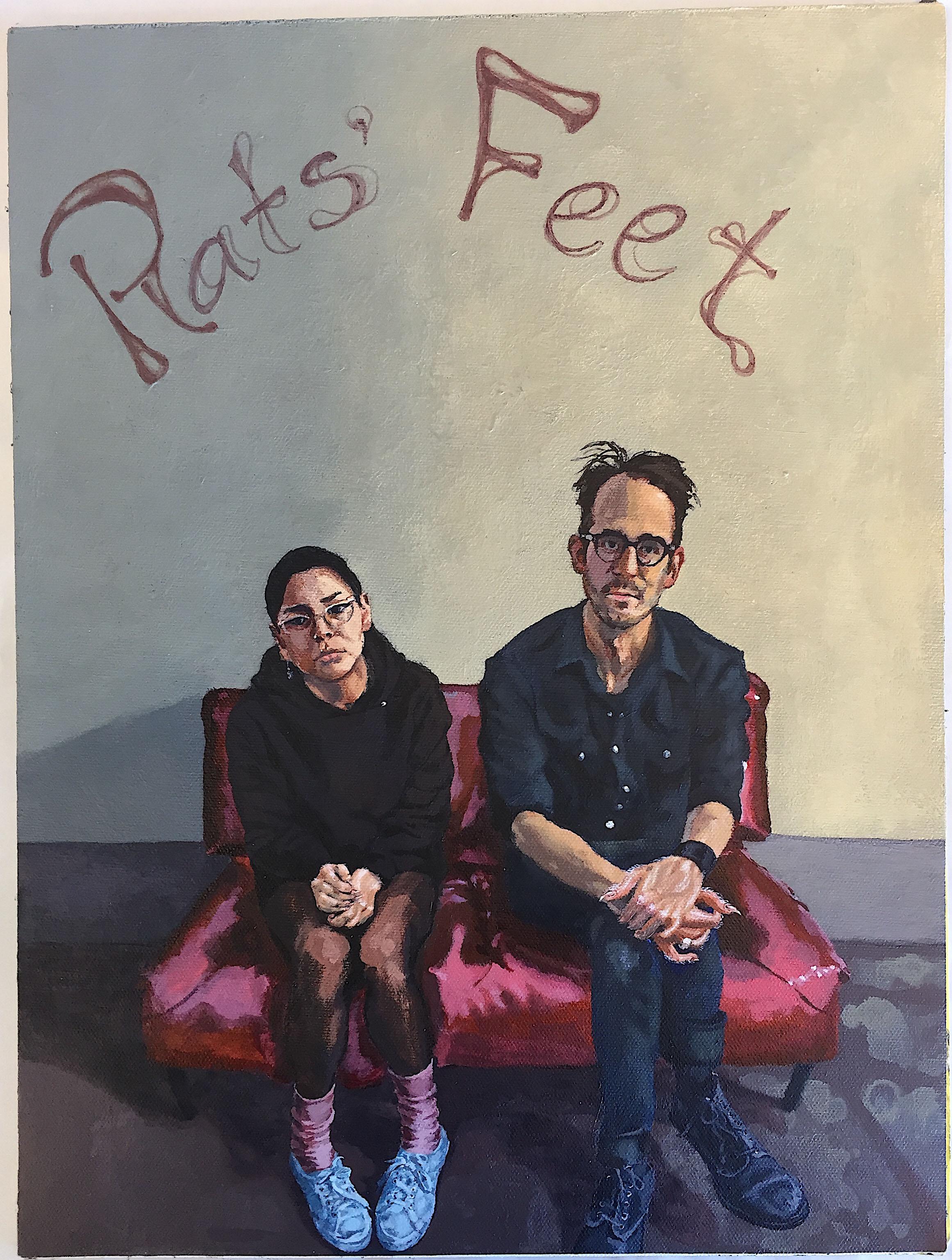 Rats' Feet (Mother)