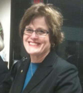 Margo McNeil, President MoWPC