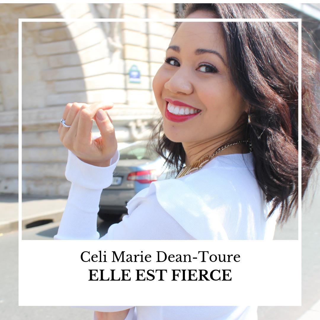 Celi Marie Dean Toure
