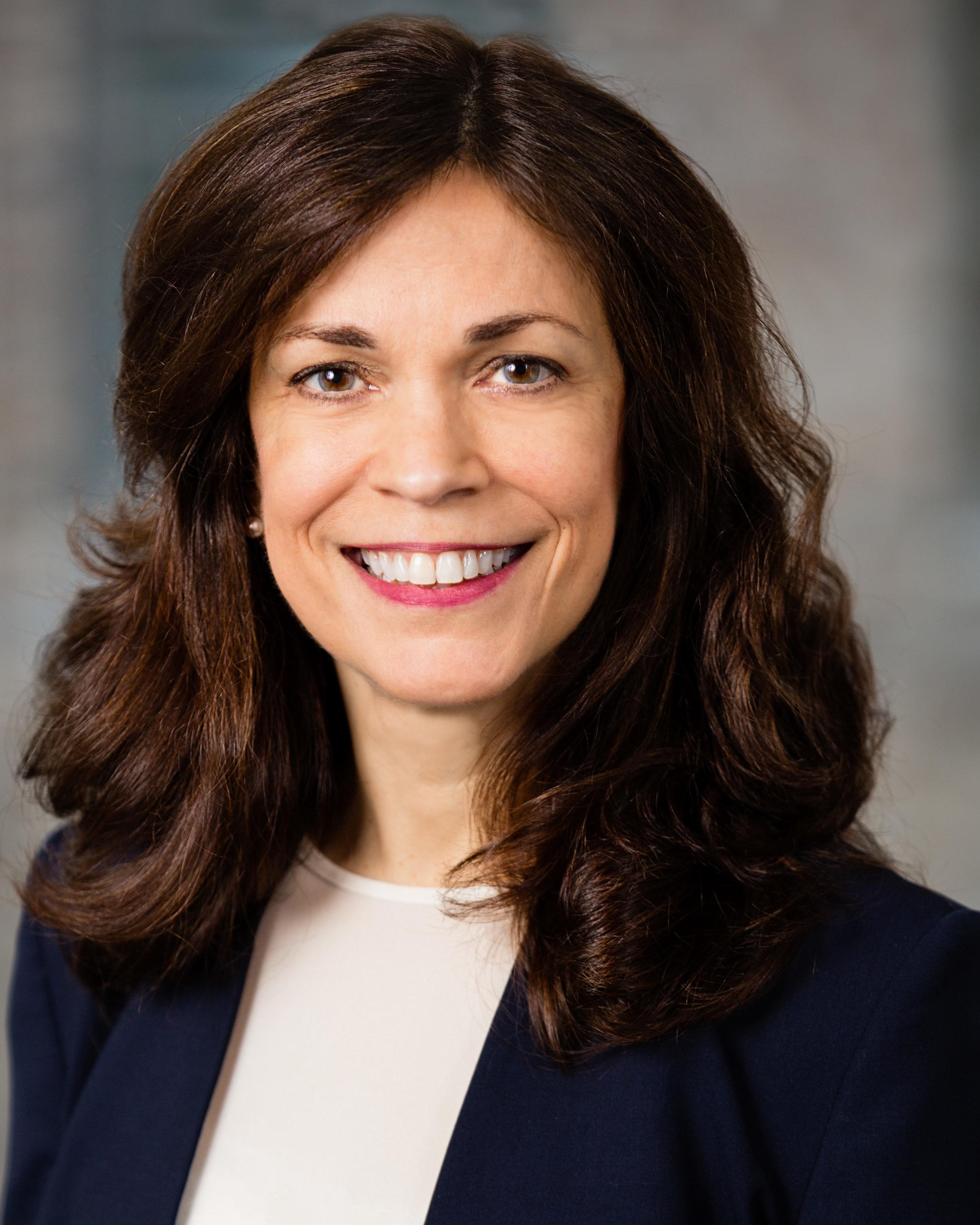 Barbara Raasch - Partner, Founding Member