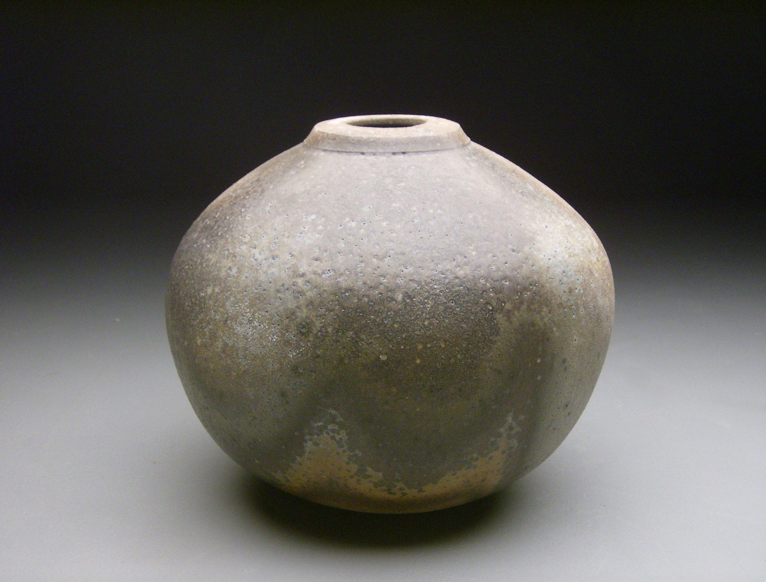Flashed Vase