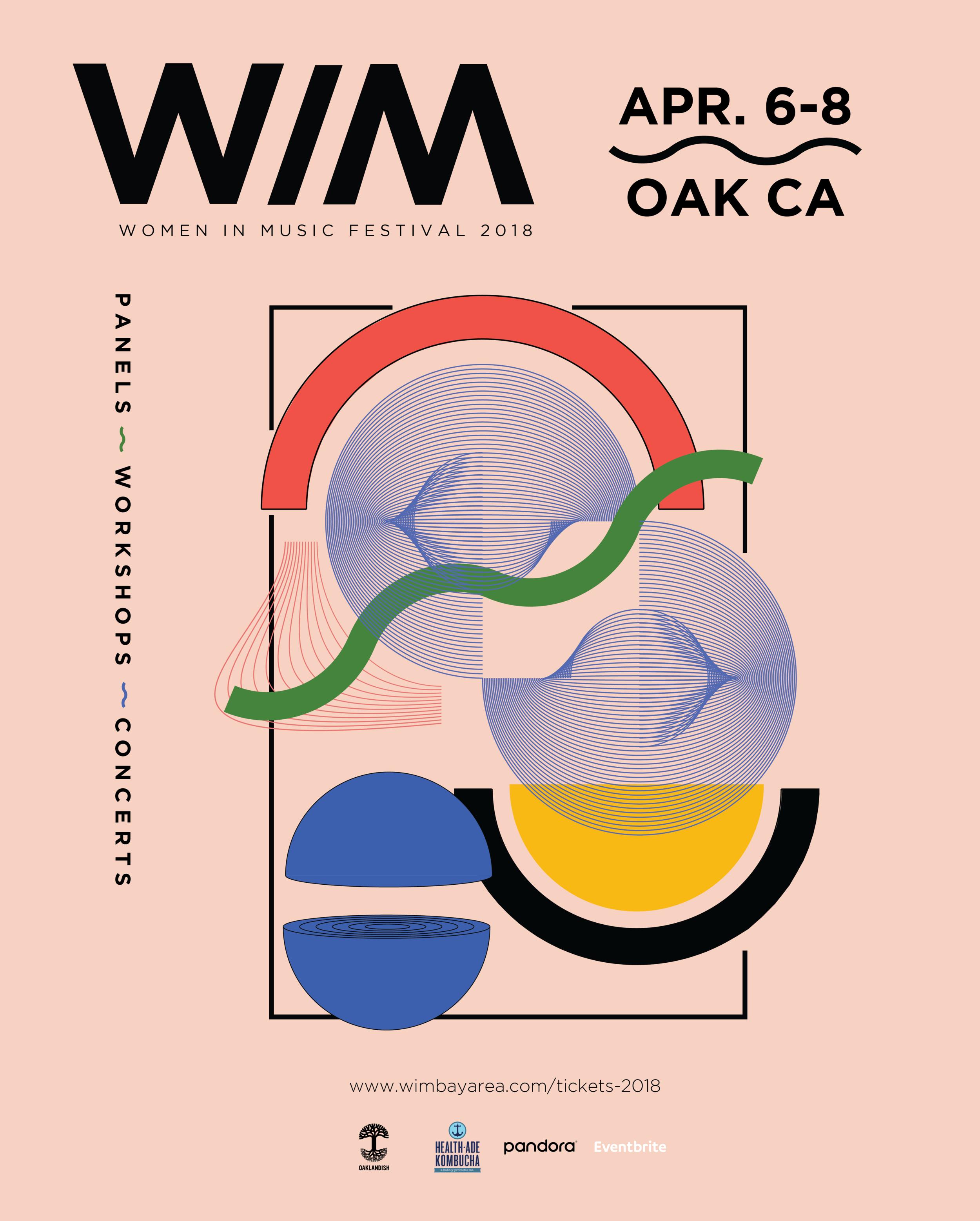 Women in Music- Oakland